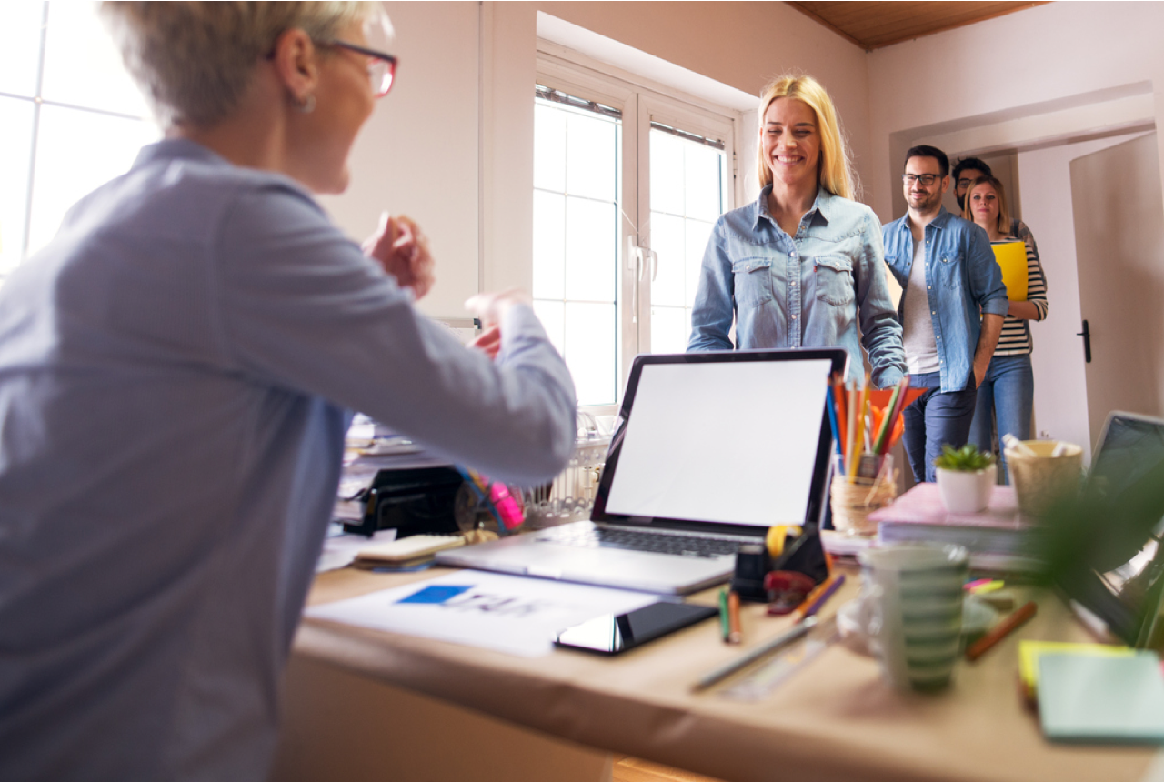 Implementer employer branding aktiviteter for å gjøre din bedrift til en attraktiv arbeidsplass