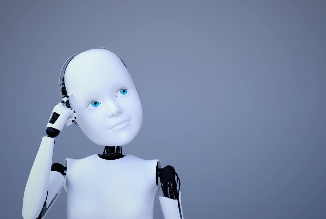 Bør du ansette mennesker eller roboter?