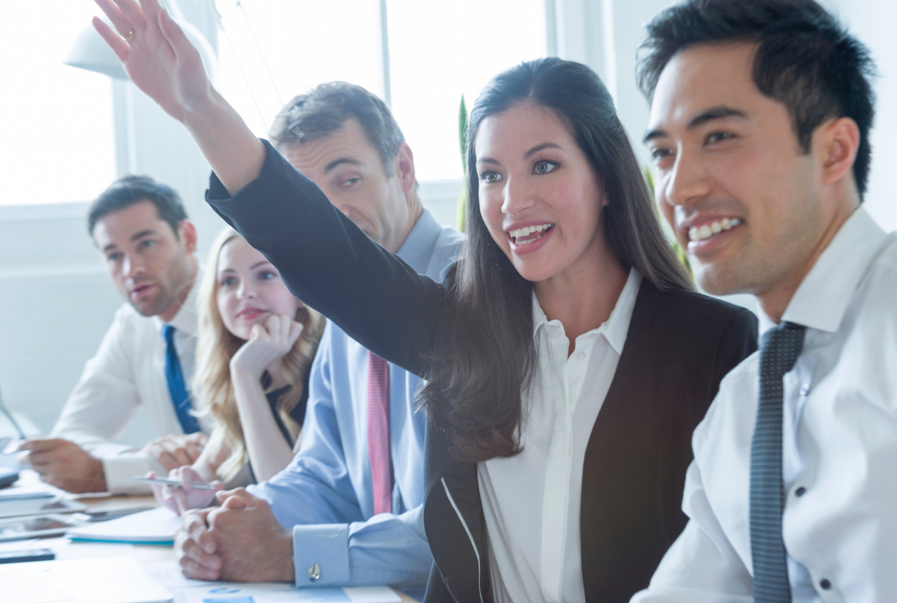 Hvilke kvaliteter bør du se etter i morgendagens IT-kandidater?