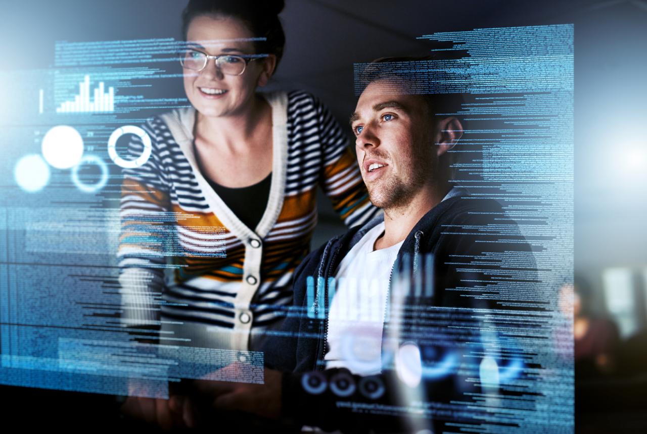 TUjobb blogg Slik skaper du fremtidens IT-avdeling