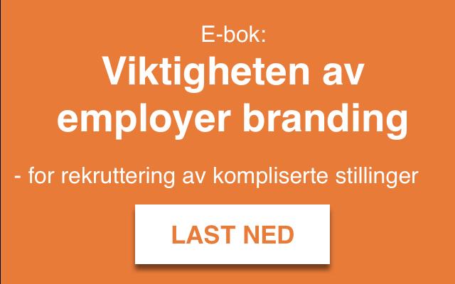 employer branding CTA forside