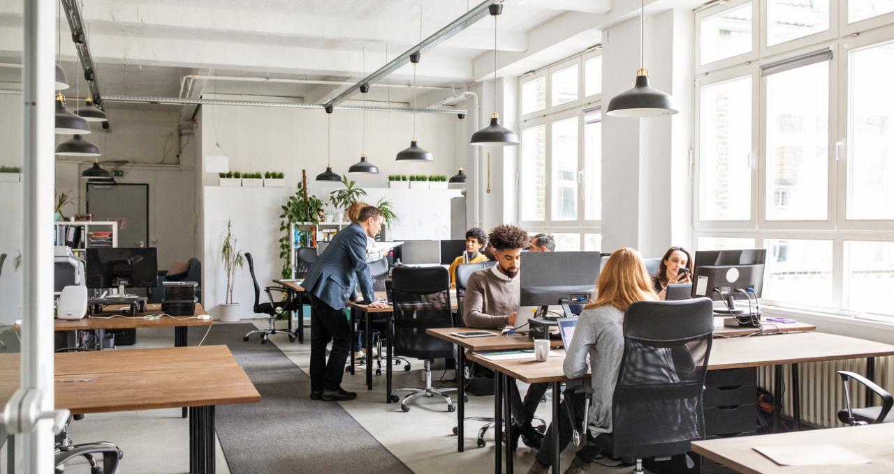 5 fordeler med å bruke TU Jobb i rekrutteringsprosessen