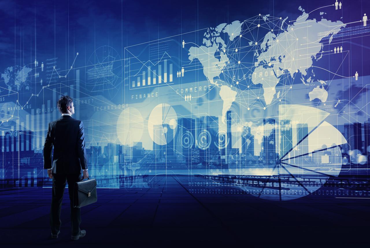 Hvilken kompetanse bør dine fremtidige IT-ansatte ha?