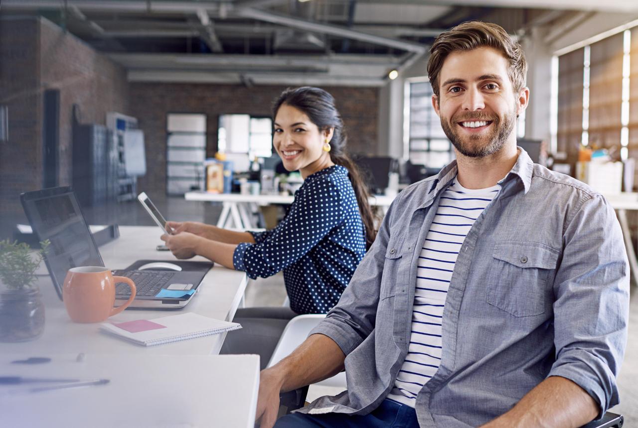 TUJobb hjelper deg med å finne de beste IT kandidatene