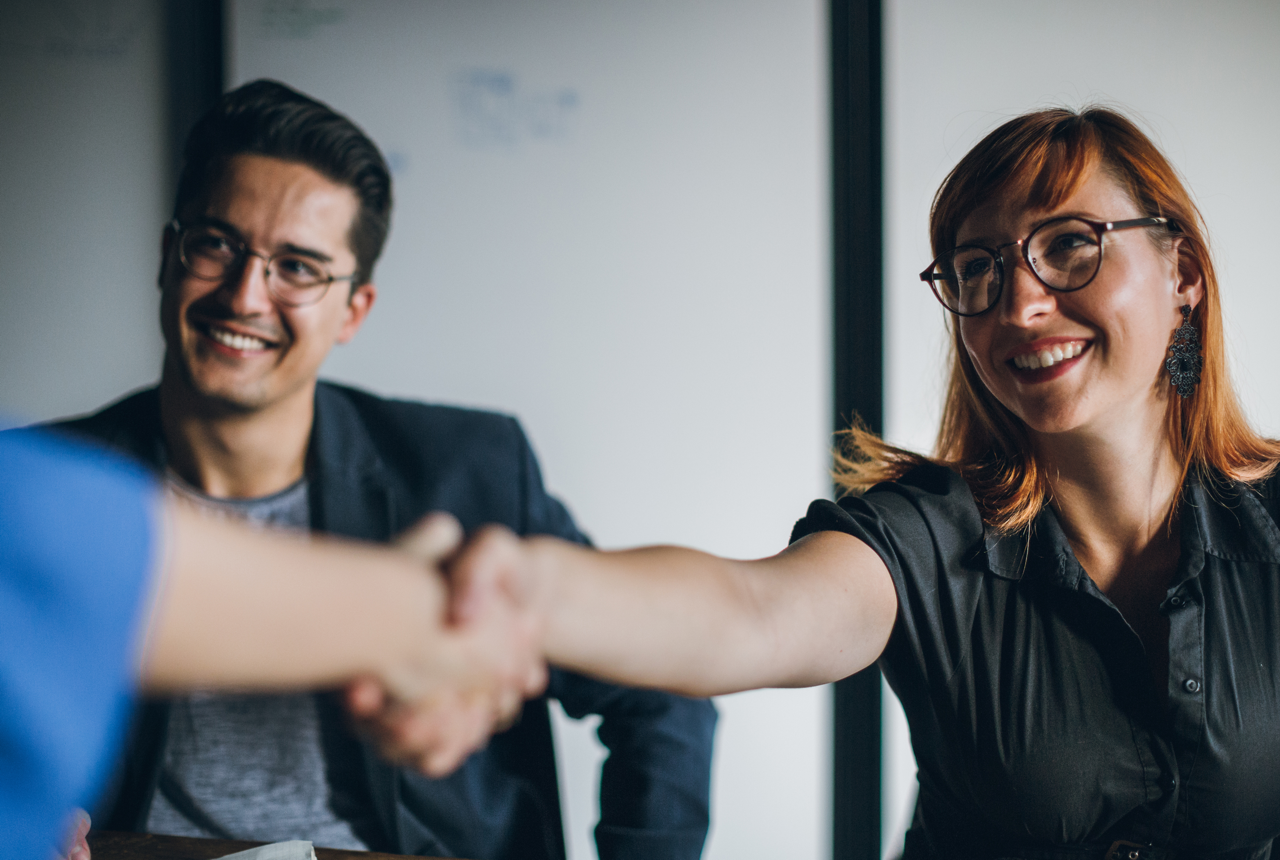 TUjobb blogg 4 Slik kan ekspertene i Teknisk Ukeblad hjelpe deg med å treffe de rette jobbkandidatene og synliggjøre selskapet